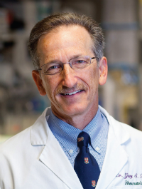 Gary S. Firestein, MD, Director of the Clinical and Translational Research Institute