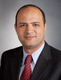 Mounir Soliman, MD, MBA, Assistant Vice Chancellor, Health Sciences International