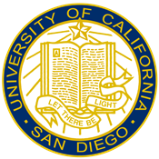 Robert MacAulay - UC San Diego Seal