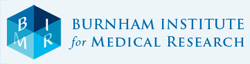 Burnham Institute for Medical Research Logo