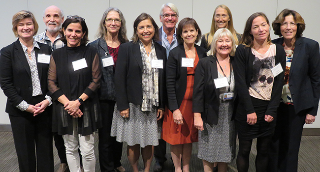 ACTRI Life Course Symposium Explores Cognitive Resilience in Aging