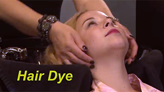 Safe Pregnancy – Hair Dye (2:02 min)