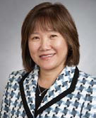 Dr. Grace M. Kuo