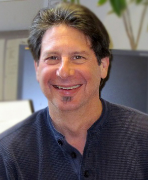 Jeffrey Esko, PhD, Professor of Cellular and Molecular Medicine at UC San Diego