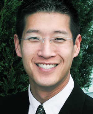 Eric Mah Executive Director of Clinical Research Operations