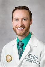 Adam Burgoyne MD, PhD