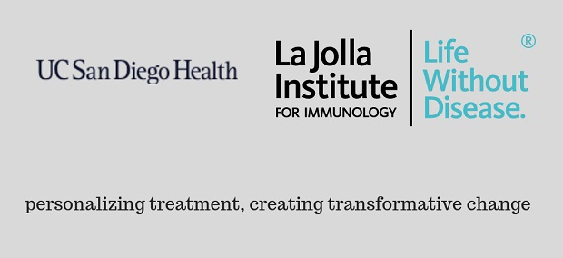 UC San Diego and La Jolla Institute for Immunology
