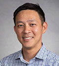 Dillon Chen, Assistant Physician