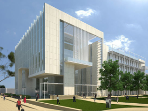 Biomedical Research Facility