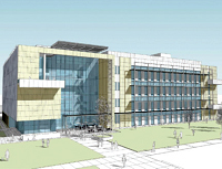 Biomedical Research Facility 2