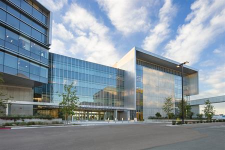 The Altman Clinical & Translational Research Institute