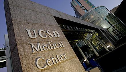 Division of Gastroenterology at UC San Diego School of Medicine