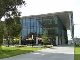 Medical Education and Telemedicine Building, UC San Diego