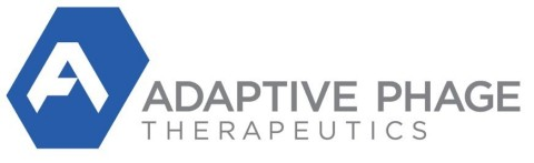 Adaptive Phage Therapeutics Logo