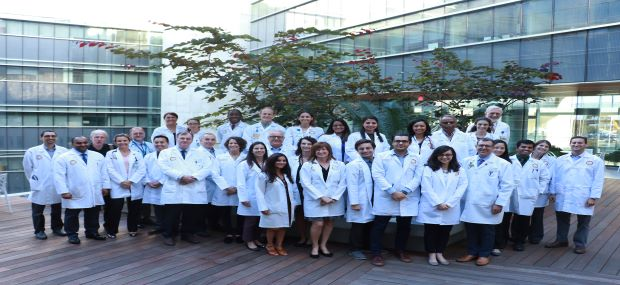 2018 Nephrology Division Faculty and Fellows