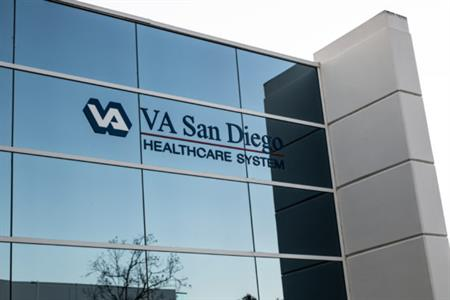 VA Outpatient Clinic, Mission Valley