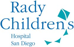 Rady children's logo