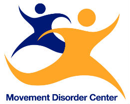 movement disorder program graphic