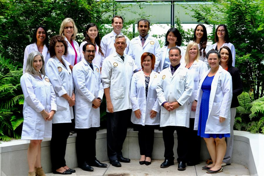 Stroke Center Team