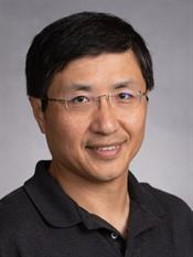 Binhai Zheng, Ph.D.