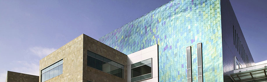 Moores NCI-designated Comprehensive Cancer Center at UC San Diego Health