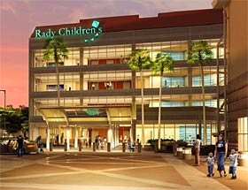 Rady's Children's Hospital