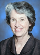 Headshot of Dr. Sheila Gahagan