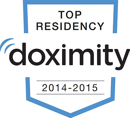 Doximity Badge