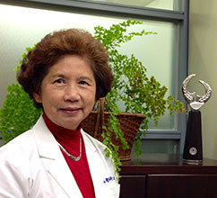 Alice Yu, MD, PhD
