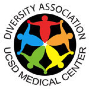UCSD Medical Center Diversity Association Logo
