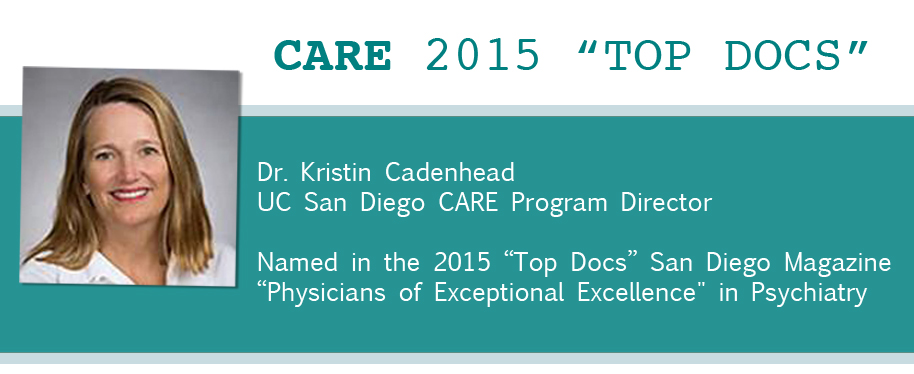 Home page rotator - CARE 2015 Top Docs