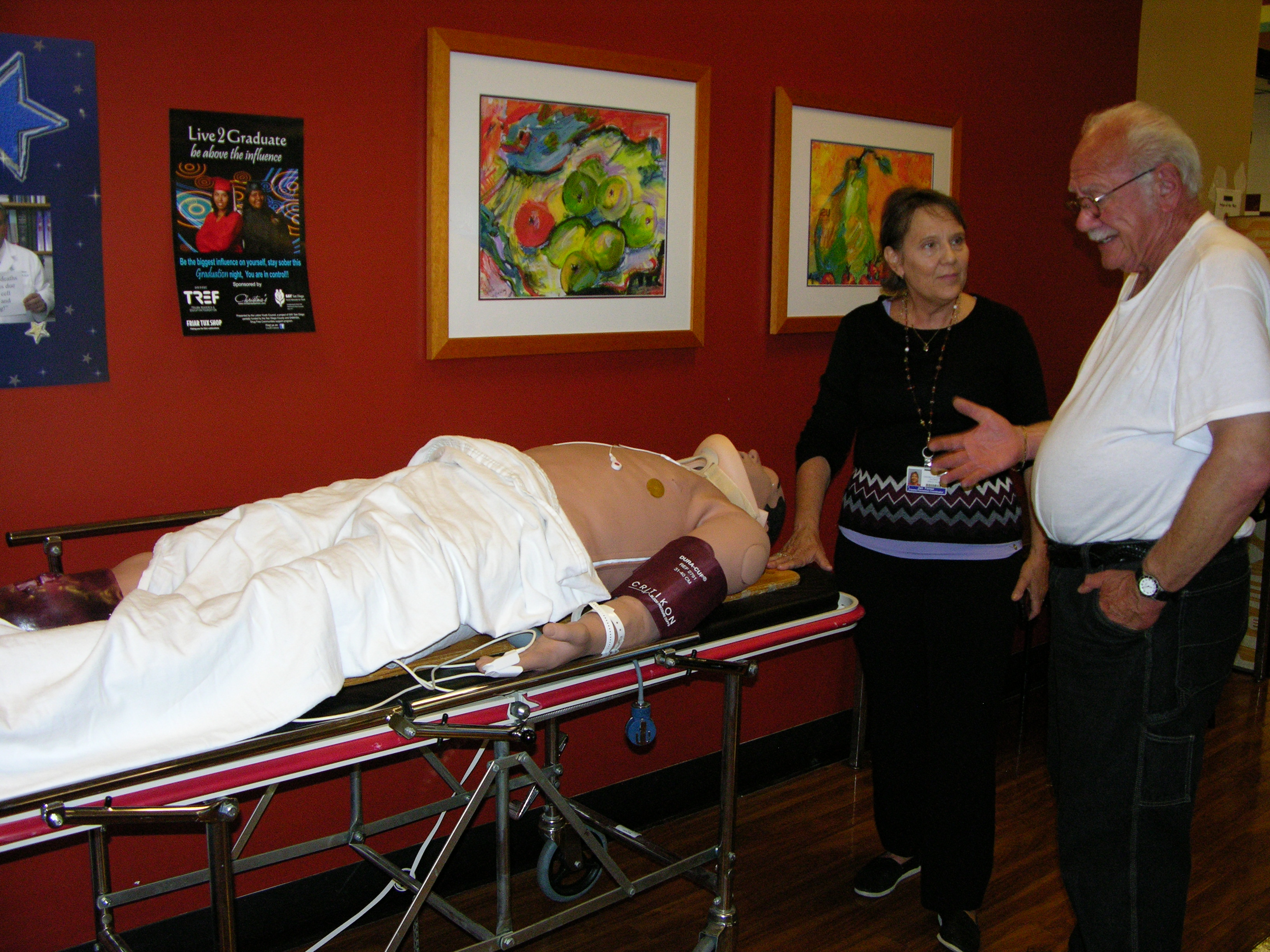Natl Trauma Month_Sim Dummy