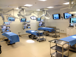 Operating Room 2