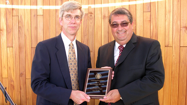 Monroe E. Trout Endowed Chair in Surgery 1