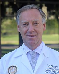 Santiago Horgan, MD