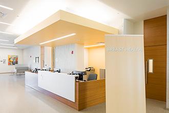 Opening of Outpatient Pavilion Enhances Surgical Programs
