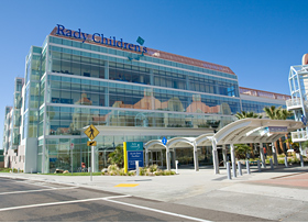 Rady Childrens Hospital San Diego