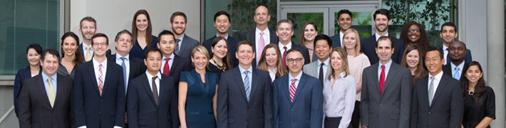 Urology Faculty, Fellows, Residents