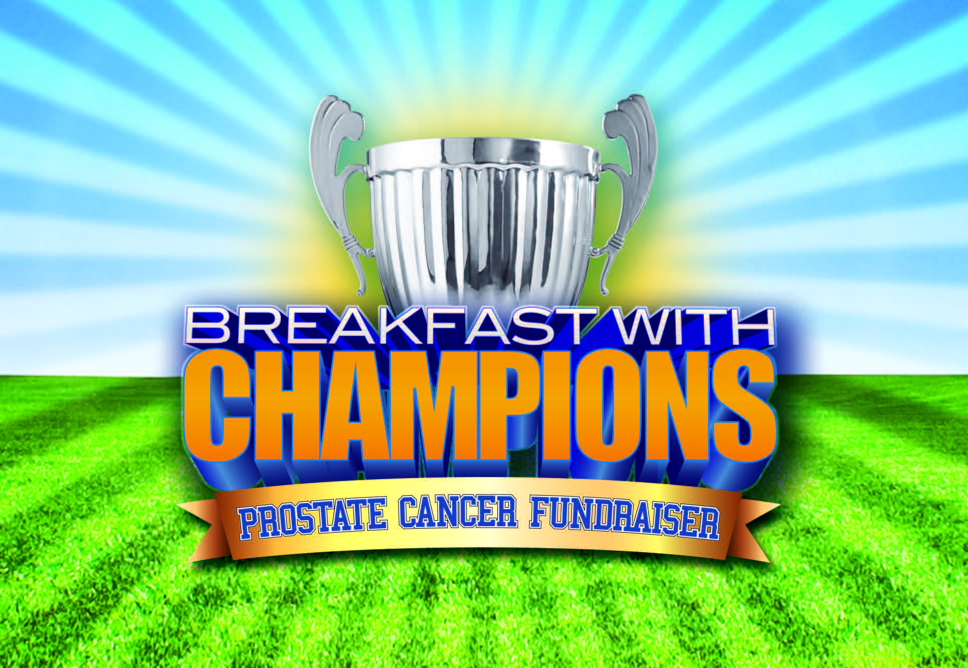 Breakfast with Champions - September 15, 2017